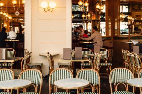 A VENDRE - Restaurant Café Glacier Brasserie la Roche-sur-Yon