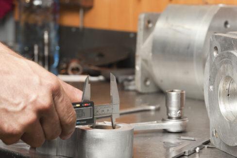 A VENDRE – SARL Maintenance hydraulique – Usinage mécanique Vendée