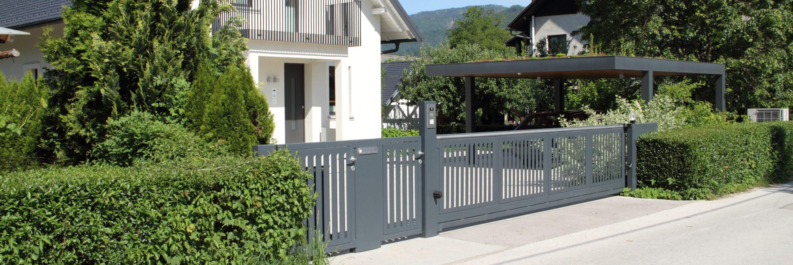 A VENDRE – entreprise de portails – clôtures – automatismes – VENDÉE