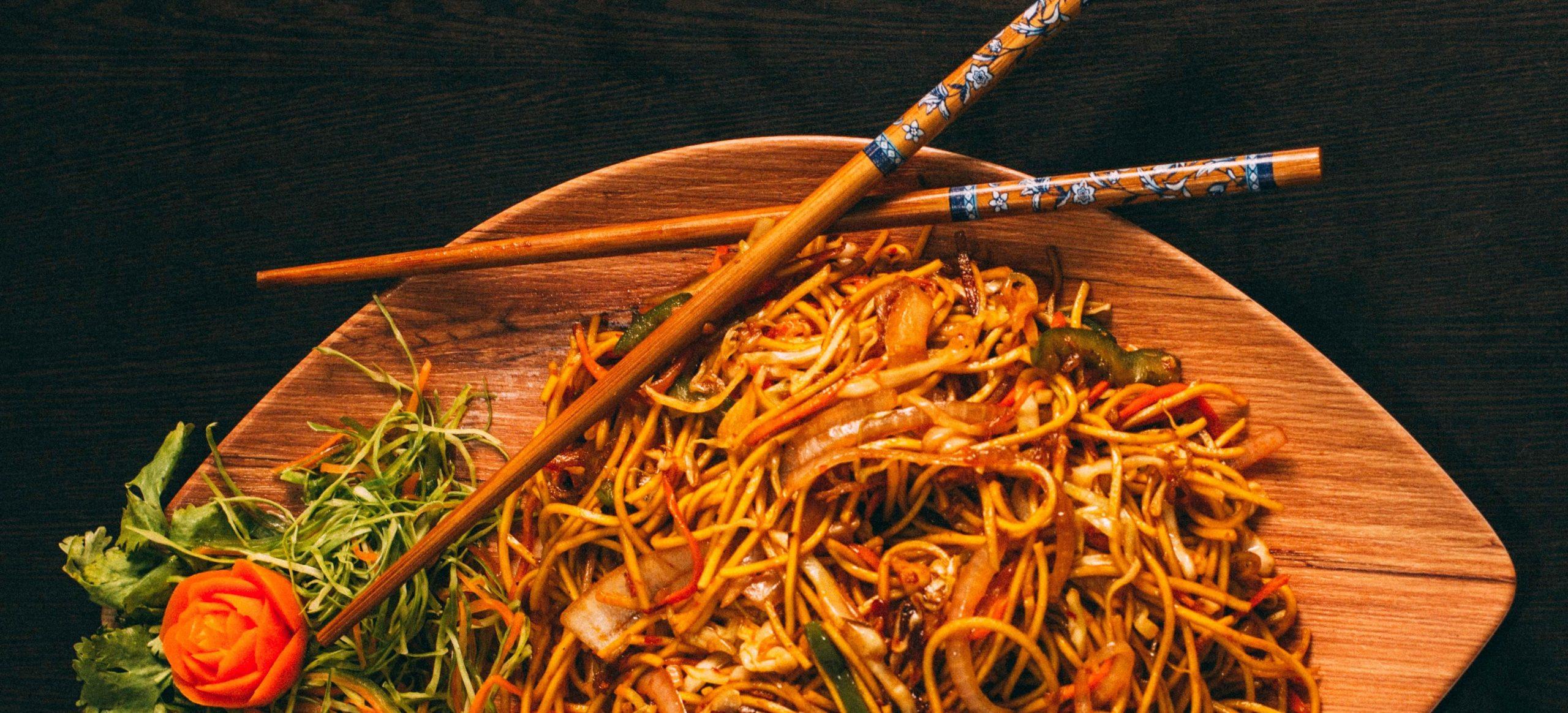 A VENDRE – restaurant asiatique – Vendée